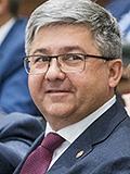Афанасьев Михаил руководитель исполнительного комитета Зеленодольского муниципального района РТ
