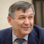 Гиниятов Халил Зиннурович, экс генеральный директор ФКП «Казанский государственный казенный пороховой завод»