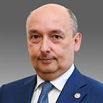 Мерзакреев Рустэм Рауфович, помощник президента РТ