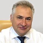 Ибрагимов Олег Евгеньевич, генеральный директор ЗАО «Инновационно-производственный технопарк «Идея»
