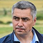Вазыхов Наиль Альбертович, глава Камско-Устьинского муниципального района РТ