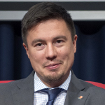 Грачев  Антон  Олегович, операционный директор Schaffhausen Institute of Technology (SIT)
