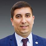 Шакиров Данис Фанисович, председатель исполкома Всемирного конгресса татар