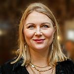 Волынец Ирина  Владимировна, Уполномоченный по правам ребенка в РТ