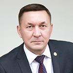 Салихов Мазит Хазипович, начальник Управления государственной экспертизы и ценообразования РТ по строительству и архитектуре