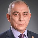 Бадрутдинов Марс Сарымович, начальник управления президента РТ по вопросам антикоррупционной политики