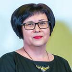 Исмагилова Резеда Наильевна, директор Централизованной библиотечной системы города Казани
