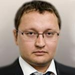 Теньков Анатолий Львович, гендиректор АО «Служба доставки»