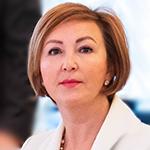 Гарифуллина  Ляйля  Ильдаровна, директор Центра современной музыки Софии Губайдулиной