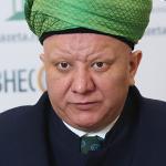 Крганов Альбир  Рифкатович , муфтий Духовного собрания мусульман России