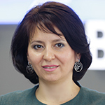 Давлетшина  Марьям Наилевна, управляющий банка ВТБ (ПАО) в РТ, вице-президент ВТБ