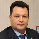 Нуриев Рустем  Мидхатович, глава Елабужского муниципального района, мэр г. Елабуга