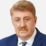 Кондратьев Андрей  Станиславович, председатель ЦИК РТ, советник премьер-министра РТ по общественным объединениям