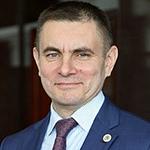 Усманов  Рустем  Ринатович, генеральный директор ООО «Газпром трансгаз Казань»