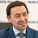 Галяутдинов Ильдар Хайдарович, председатель правления ПАО «Акибанк»