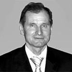 Гараев Тальгат Фаатович, генеральный директор ОАО «Институт «Казанский Промстройпроект»