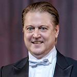 Сладковский Александр Витальевич, художественный руководитель и главный дирижер Государственного симфонического оркестра Татарстана