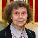Губайдулина София Асгатовна, композитор, почетный гражданин г.Казани