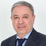 Хуснутдинов Мухаметвалей Гумирович, заместитель гендиректора ООО «РИТЭК» - директор ТПП «РИТЭК-Самара-Нафта»