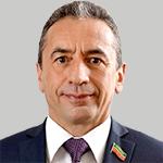 Абдульзянов Артур Рашидович, председатель ТРО общероссийской организации «Деловая Россия», депутат Госсовета РТ