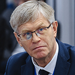 Ибрагимов Евгений Рашитович, генеральный директор АО «НИИтурбокомпрессор им. Шнеппа»