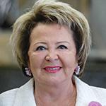 Латыпова Муслима Хабриевна, генеральный директор ООО «Бахетле», депутат Госсовета РТ