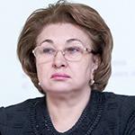 Андреева Людмила Николаевна , депутат Казанской городской думы