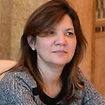 Хабутдинова Гюзель Мударисовна, директор ООО «УК «Татнефть-Нефтехим»