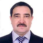 Бадретдинов Булат Маулитович , торгово-экономический представитель РТ в Ханты-Мансийском автономном округе