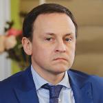 Сидякин Александр Геннадьевич, руководитель администрации главы Республики Башкортостан