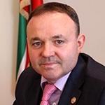 Хуснутдинов Фархат Гусманович, председатель Конституционного суда Республики Татарстан