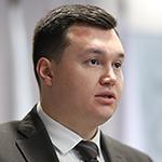 Валиахметов Артур Дамирович, председатель Комитета экономического развития исполкома г. Казани