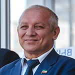 Галявов Асфан Галямович , генеральный директор АО «РПО «Таткоммунэнерго»