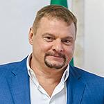 Алекно Владимир Романович, главный тренер волейбольного клуба «Зенит–Казань»
