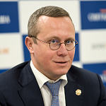 Груничев Александр Станиславович, председатель Государственного комитета РТ по тарифам