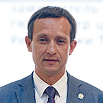Хайруллин Айрат Ринатович, министр цифрового развития государственного управления, информационных технологий и связи РТ
