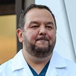 Гатауллин Марат Ринатович, главный врач Республиканской клинической инфекционной больницы им. проф. А.Ф.Агафонова