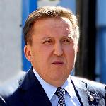 Низамутдинов Гусман Максутович, начальник ЭПУ «Казаньгоргаз»