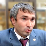 Хайрутдинов Тимур Иршатович, торгово-экономический представитель РТ в Дубае