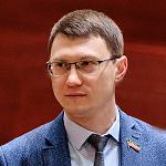 Прокофьев Артем Вячеславович, депутат Госсовета РТ