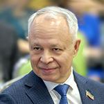 Шамилов Ильдар Асхатович, заместитель генерального директора по безопасности ПАО «КАМАЗ», депутат Госсовета РТ