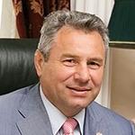 Калимуллин Рустам Галиуллович, глава Высокогорского муниципального района РТ
