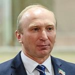 Чагин Владимир  Геннадьевич, руководитель команды «КАМАЗ-мастер», директор НП «КАМАЗ-Автоспорт», депутат Госсовета РТ