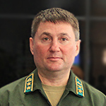 Кузюров Равиль Афраимович, министр лесного хозяйства РТ