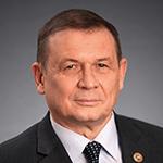 Хабибуллин Эдуард Ильтезярович, директор департамента внешних связей президента РТ