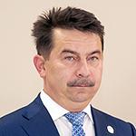 Садыков Марат Наилевич, министр здравоохранения РТ