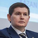 Якупов Линар Габдельнурович, президент Фонда развития исламского бизнеса и финансов, президент Ассоциации региональных инвестиционных агентств