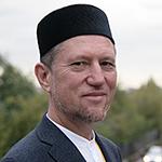 Баязитов Илдар Рафкатович, имам-хатыйб казанской мечети «Сулейман», председатель совета национального исламского благотворительного фонда «Ярдэм»