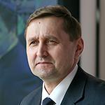 Гайфуллин Ильгизар Хабирович, заместитель гендиректора – технический директор АО «Татэнерго»