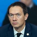 Нагуманов Тимур Дмитриевич, глава Альметьевского муниципального района РТ